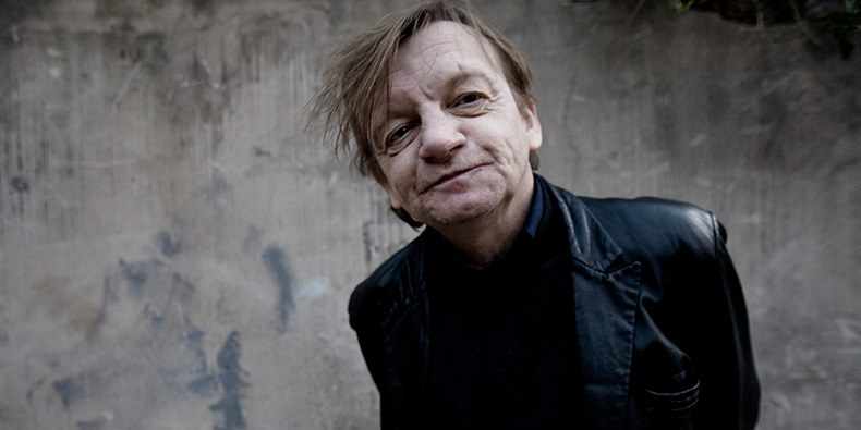 The Fall's Mark E Smith dies, aged 60