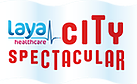 Laya Healthcare City Spectacular