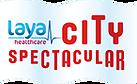 Laya Healthcare City Spectacular